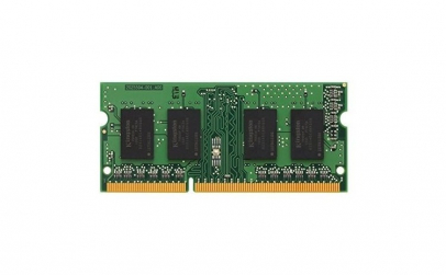 Memorie Kingston 4GB  DDR3  1600MHz