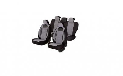 Huse scaune auto FIAT PANDA  2000-2010