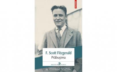 Prabusirea F. ScottFitzgerald