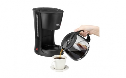 Cafetiera Sinbo SCM-2938, Capacitate