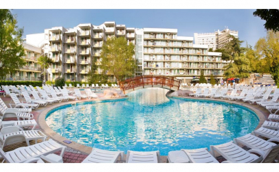 Hotel Laguna Mare 4*