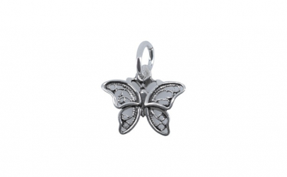 Pandantiv Argint 925 Fluturas Filigran