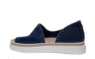 Pantofi casual de blugi pentru femei-105