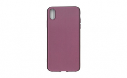 Husa Carcasa iPhone XS Max Silicon