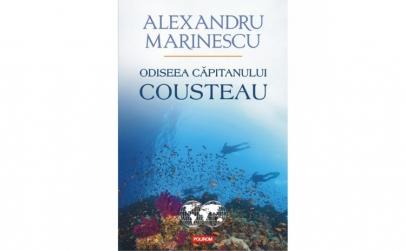Odiseea capitanului Cousteau - Alexandru