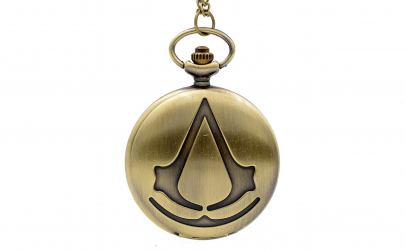 buzunar Assassin's Creed logo