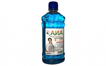 Alcool sanitar Ana 70% 500ml
