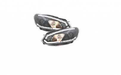 Set 2 faruri LED DRL