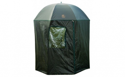 Shelter umbrela cort Baracuda U4