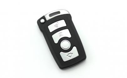 "Carcasa BMW  ""Smart"" cu lama de urgenta"