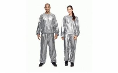 Costum pentru sauna