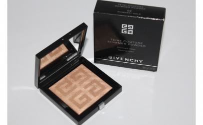 Pudra iluminatoare Givenchy Teint