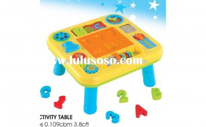 Masa de activitati pentru copii