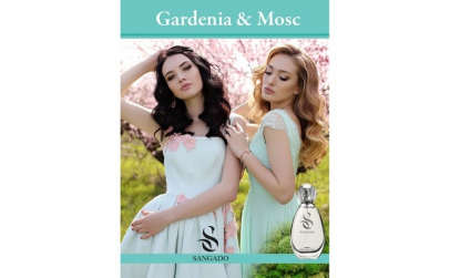 GARDENIA & MOSC