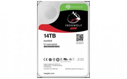 HDD intern Seagate IronWolf  3.5