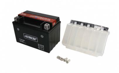 Baterie moto AGM fara intretinere 4