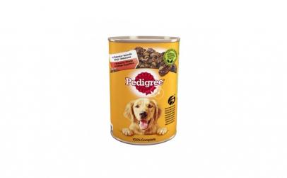 Hrana umeda pentru caini adulti