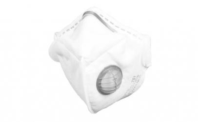 Set 10 masti de protectie faciala FFP3