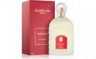 Apa de Parfum Guerlain Samsara, Femei