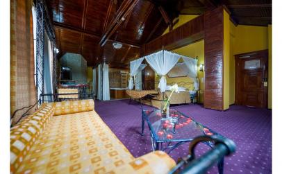 Craciun de lux Predeal Comfort Suites 4*