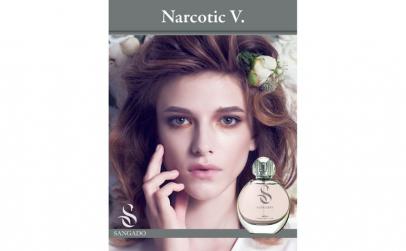 NARCOTIC V. (TUBEROZE & IASOMIE)