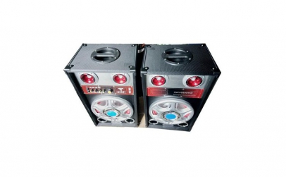 Boxe audio profesionale 300 W