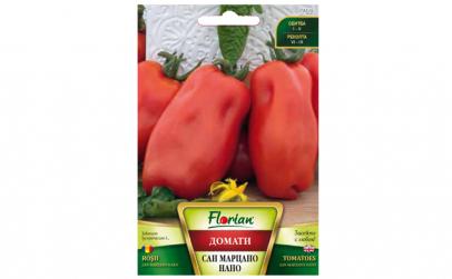 Seminte de tomate prunisoare San Marzano