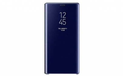 Husa Samsung Galaxy S9 Plus 2018Clear
