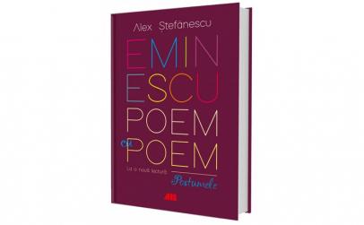 Eminescu poem cu poem. La o noua