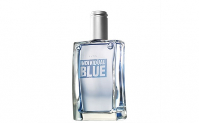 Apa de toaleta Avon, Individual Blue,