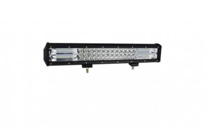 Led bar 252w Lumina 7D lumina spot
