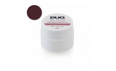 Gel color DUO A35