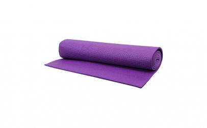 Saltea Yoga Roll-up si suprafata
