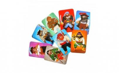 Joc de carti Piratatak