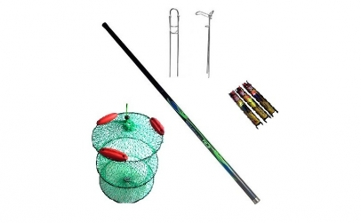 Varga pentru pescuit sportiv de 700 cm