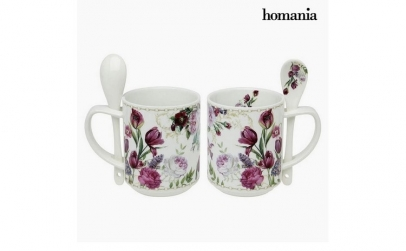 Cana cu Cutie Homania 9236