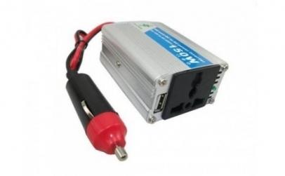 Invertor 150W invertor 12 volti