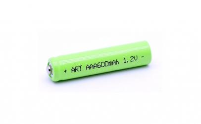 Acumulator Reincarcabil R3-AAA - 600mAh