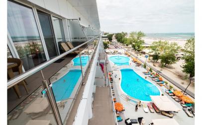 Hotel Bavaria Blu 4*