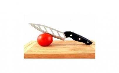 Cutit Aero Knife, otel inoxidabil
