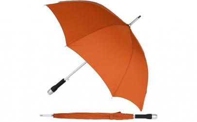 Umbrela mare, automata, maner siliconat,