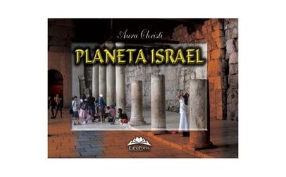 Planeta Israel, autor Aura Christi