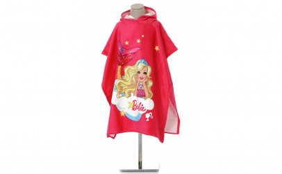 Prosop Poncho Barbie, SWBSA
