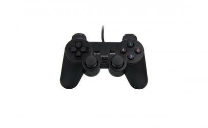 Controller cu vibratii compatibil PC/PS3