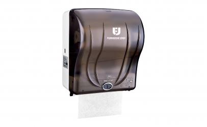 Dispenser pentru prosoape cu senzor