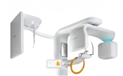 Radiografie panoramica dentara