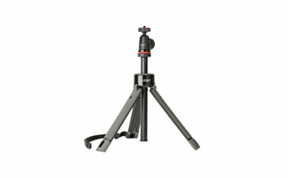 Minitrepied telescopic pentru camere