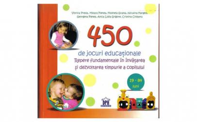 450 de Jocuri Educationale. Repere