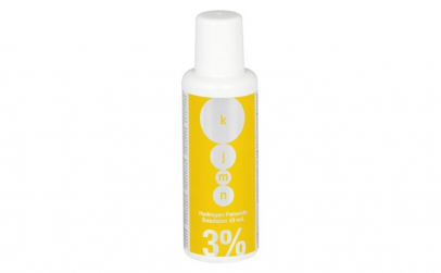 Kallos KJMN Emulsie oxidantă 3% 100 ml