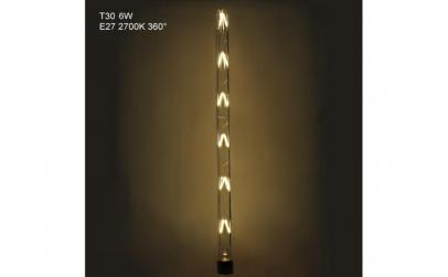 BEC LED FILAMENT 2R L020207336